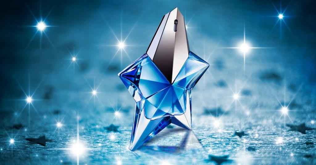 Thierry Mugler - francuski wizjoner opowiadający historię w perfumach!