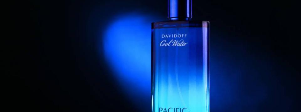 Davidoff Cool Water – poznaj letnie edycje!