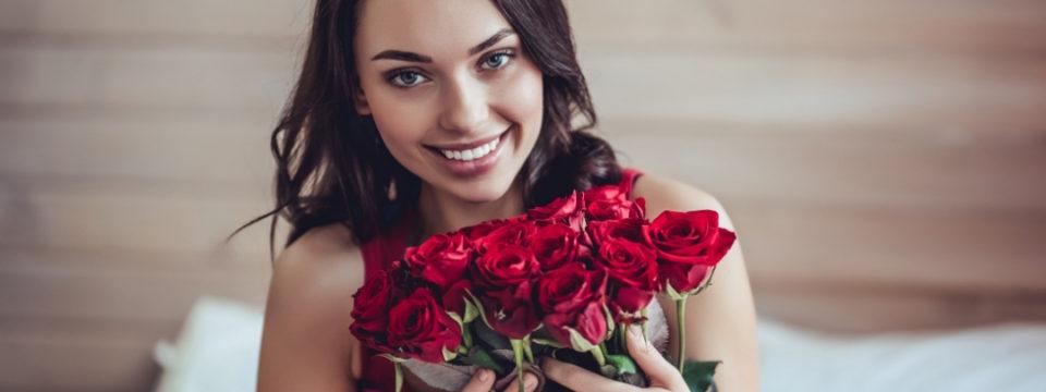 Doceń kobiece piękno