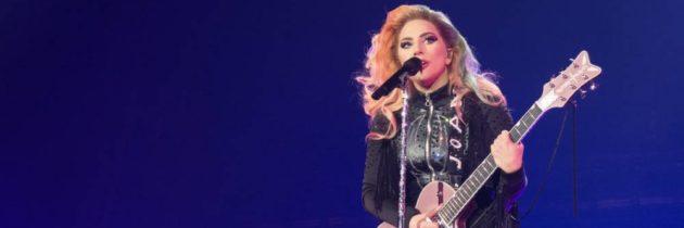Poznaj zapach wyjątkowości – poznaj sekret sukcesu Lady Gaga Eau de Gaga 001.