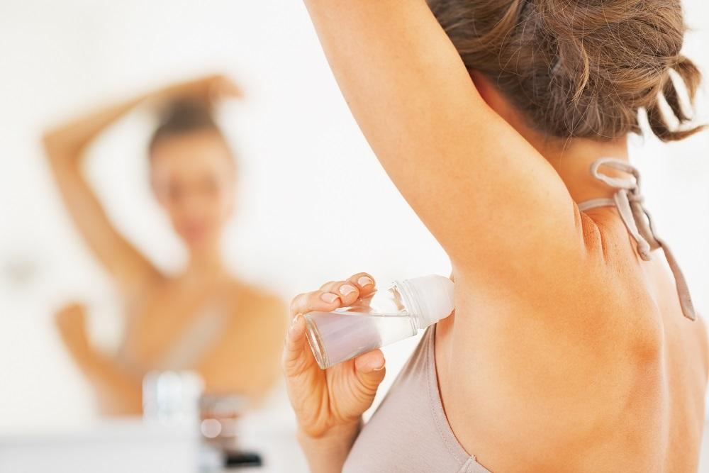 Dezodoranty, które nigdy nie zawodzą