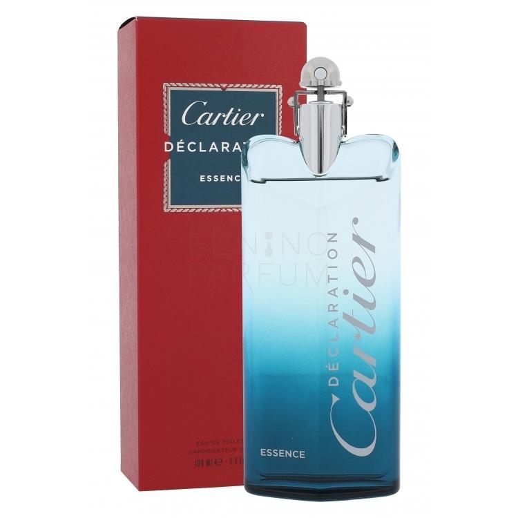 Cartier - rześko i z pomysłem!