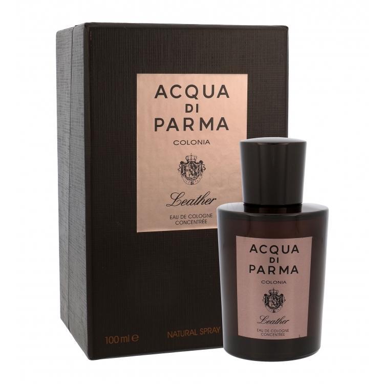 Przegląd katalogu Aqua di Parma