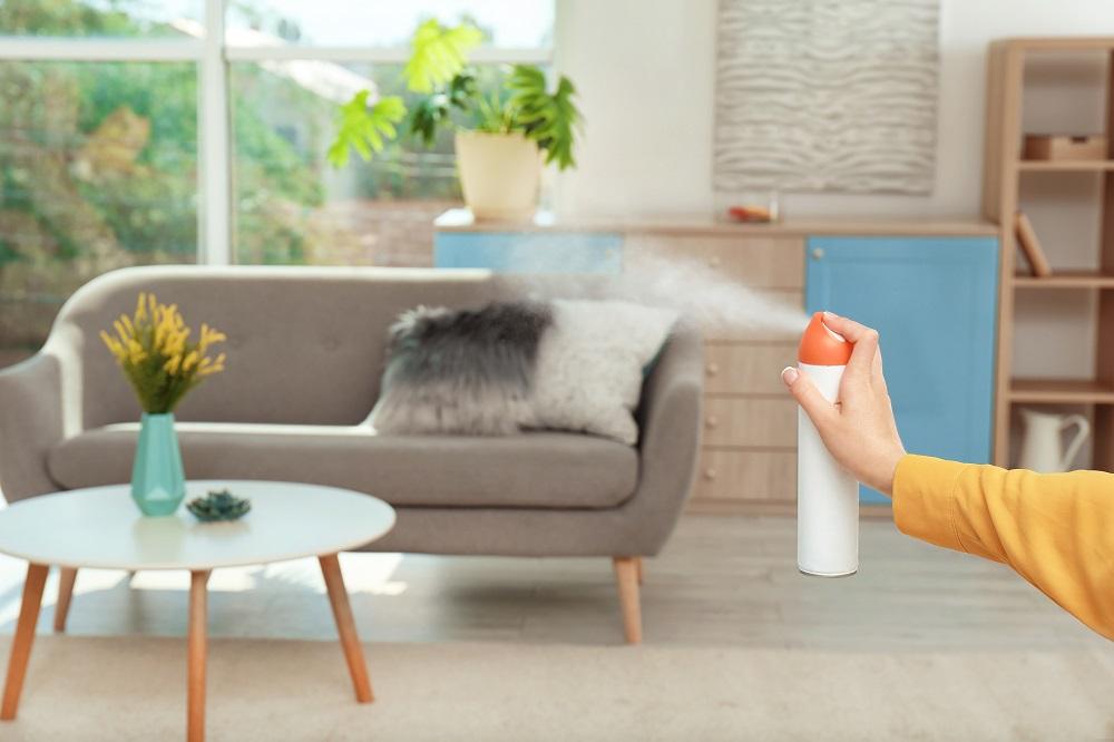 W które odświeżacze powietrza warto zainwestować?