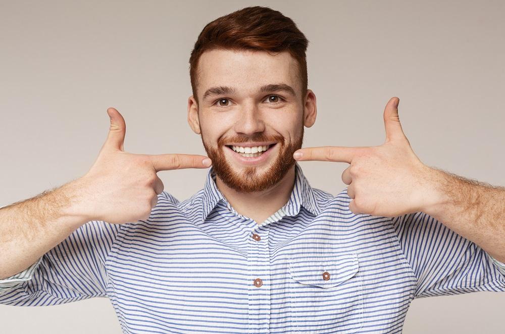 Jak dbać o wrażliwe zęby?