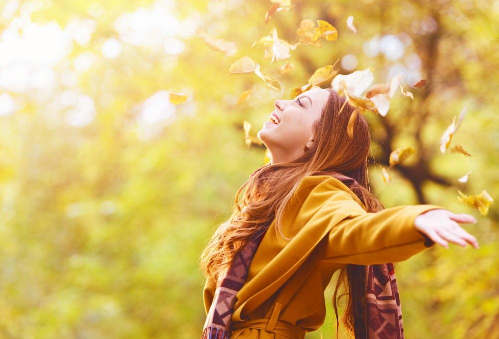 Jak chronić skórę jesienią?