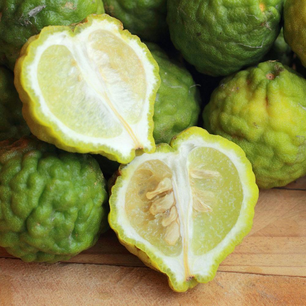 Orzeźwiająca bergamotka - składnik Twojego zapachu