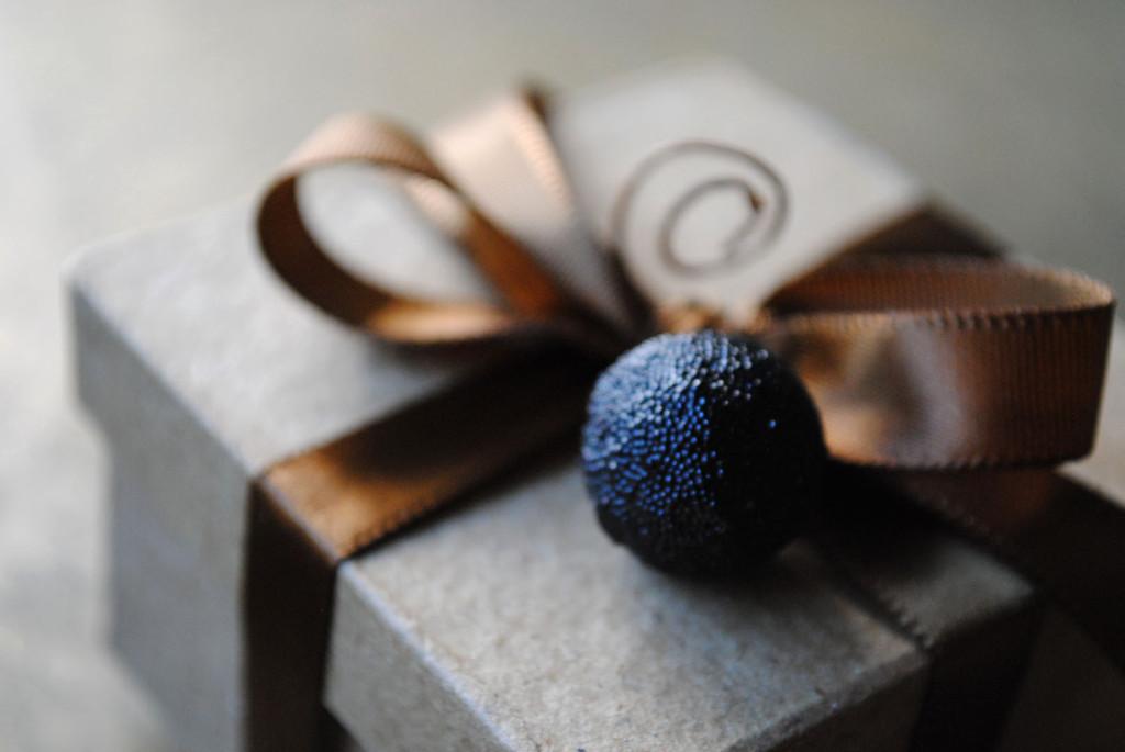 Pachnący prezent - zestaw perfum