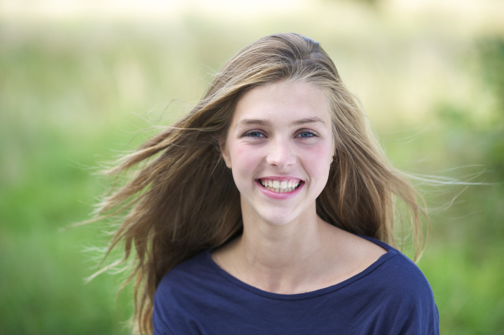 Młodo i świeżo - perfumy dla nastolatek