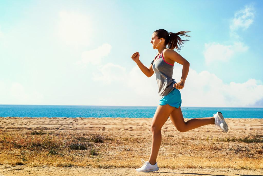 Adidas - dla aktywnych fizycznie
