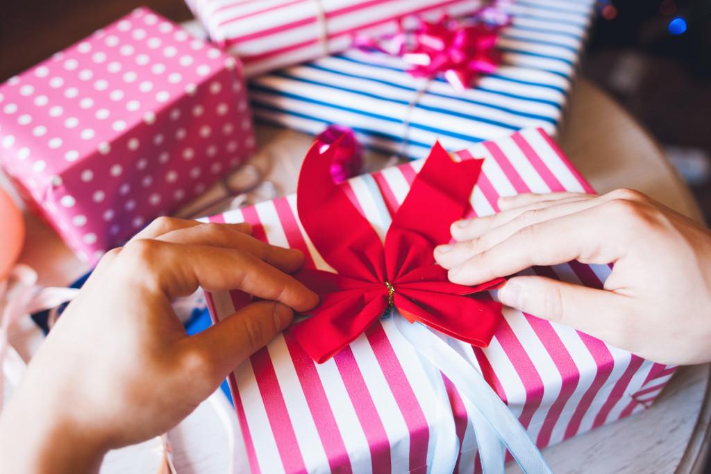 Zalety wcześniejszego kupowania prezentów