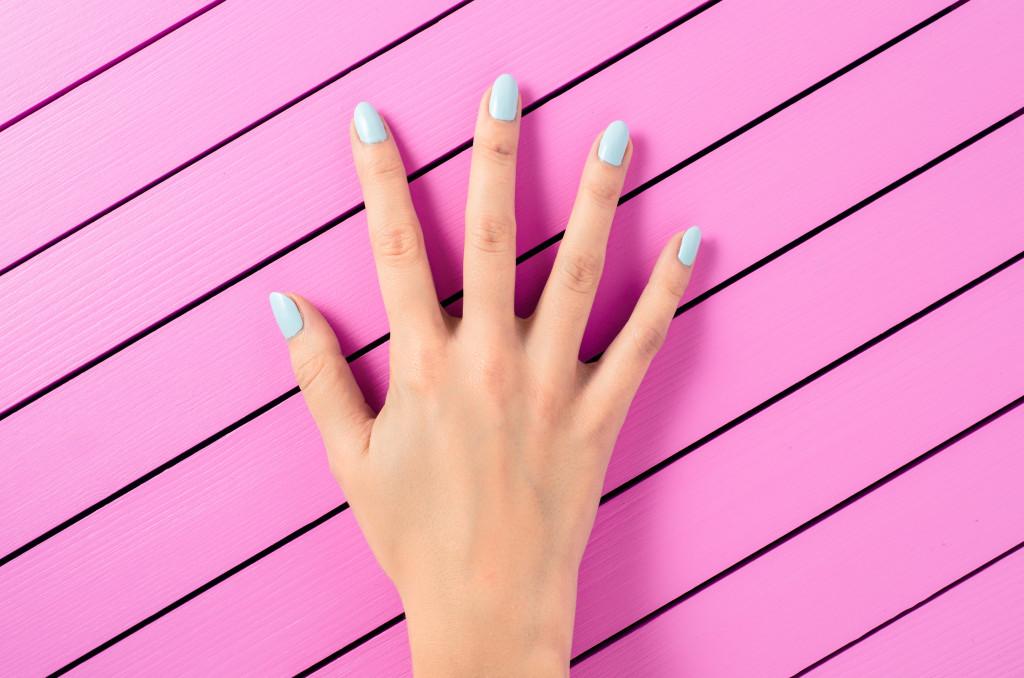 Pielęgnacja paznokci - niezbędne produkty i akcesoria