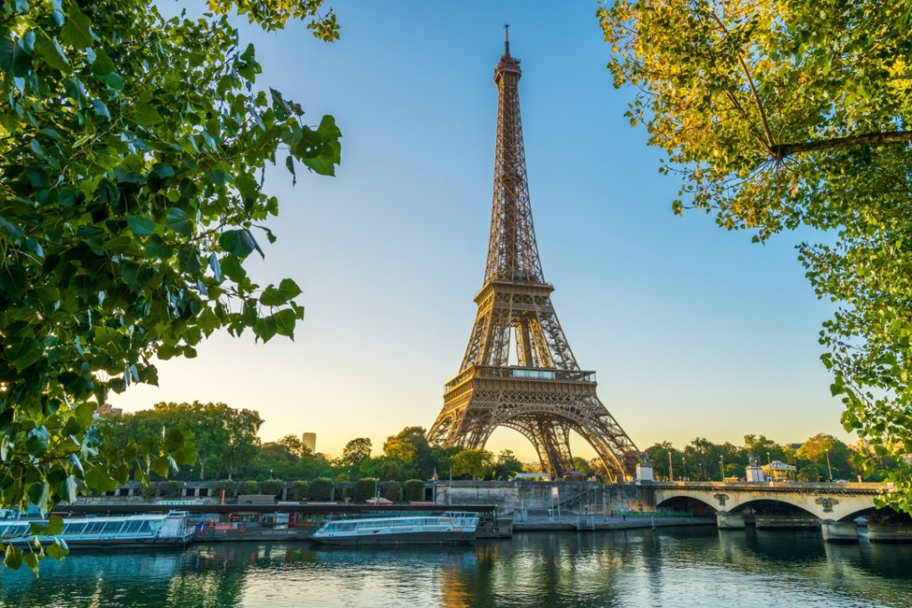 Paryskie piękno. Kosmetyki Orlane