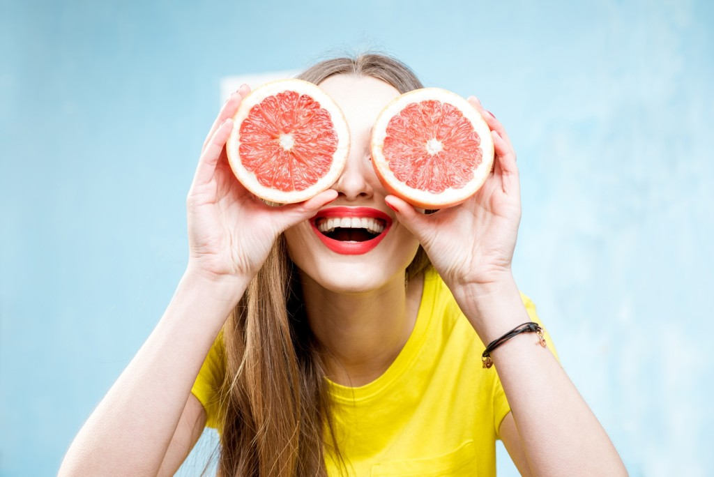 Grapefruit w kosmetyce