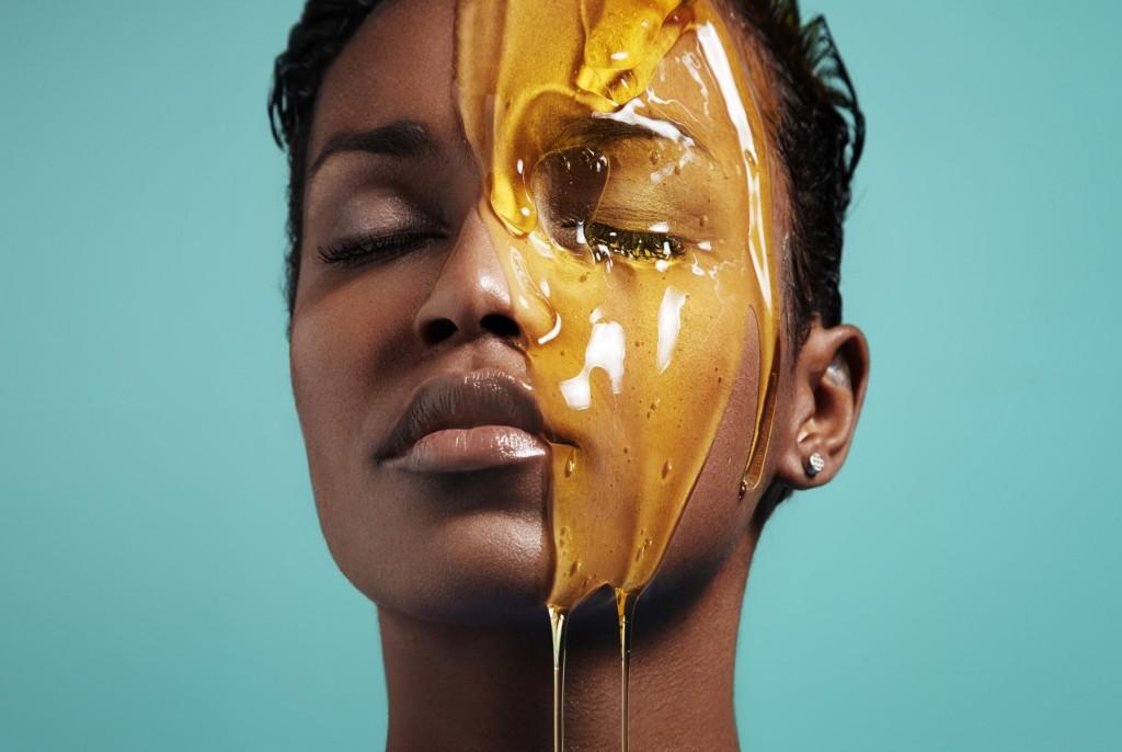 Miód w kosmetyce