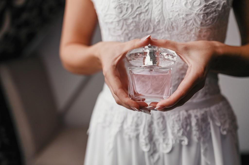 Perfumy Panny Młodej