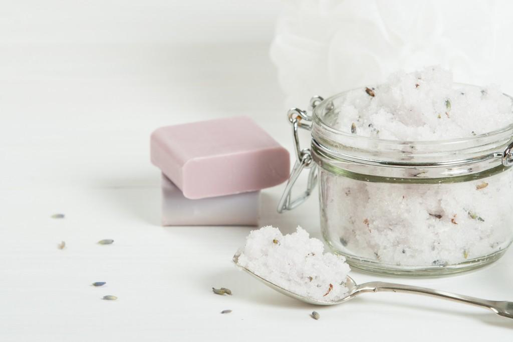 Peeling całego ciała – dlaczego jest tak ważny?