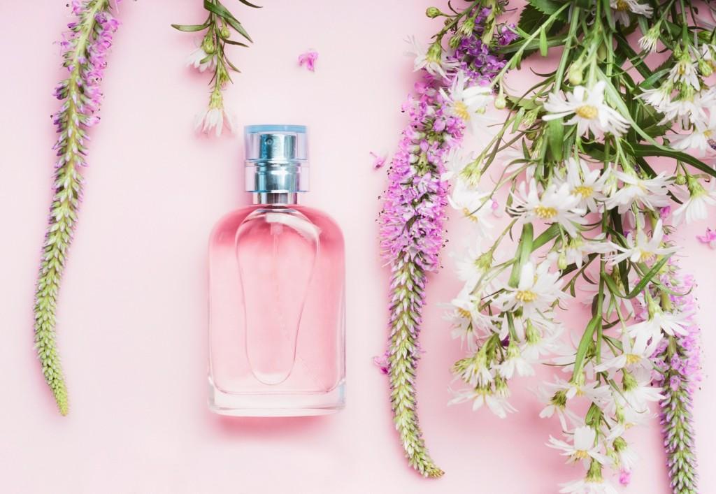 Wiosenne zapachy dla niej