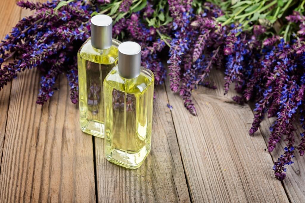 Amouage – zapachy dla niej