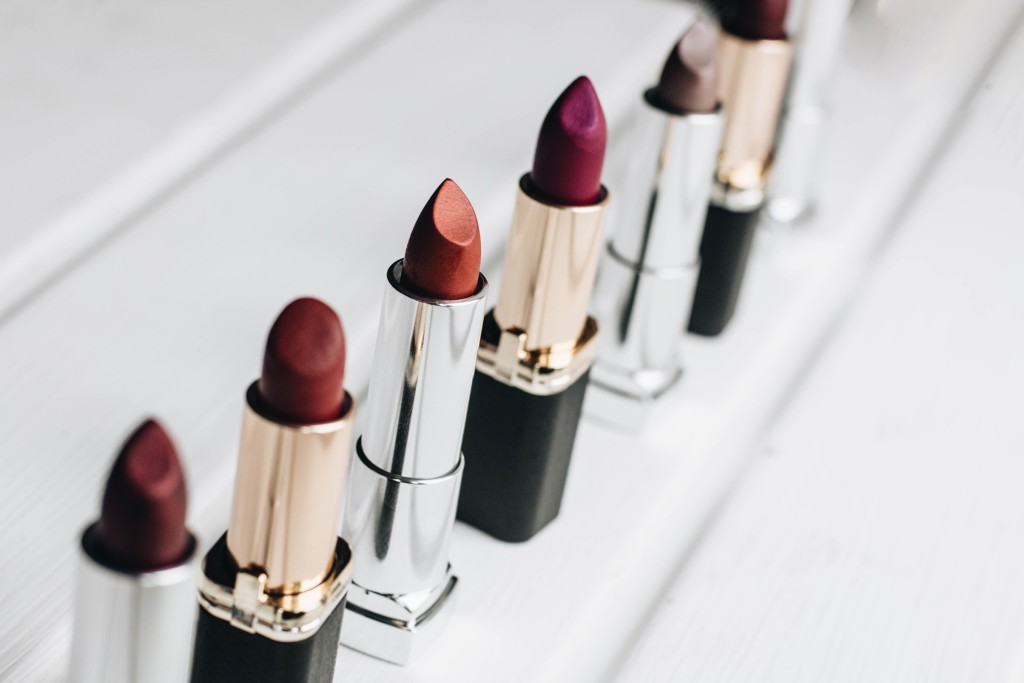Najmodniejsze szminki na wiosnę – 2018