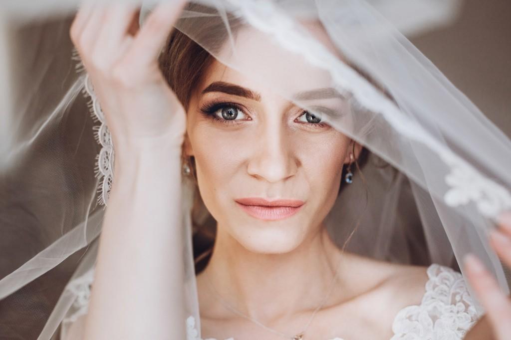Makijaż na ślub – trendy