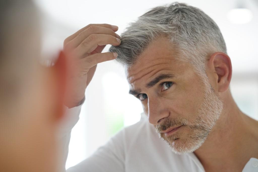 Szampony do włosów dojrzałych