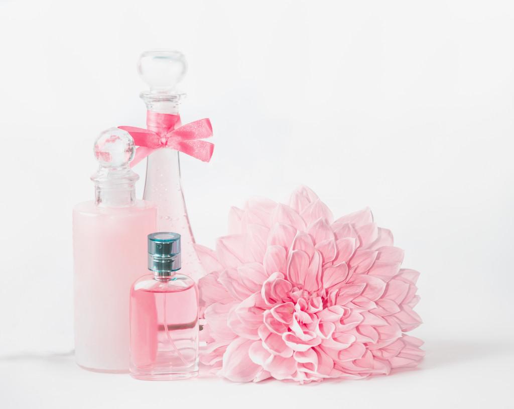 Zapach dla niej: Kenzo World