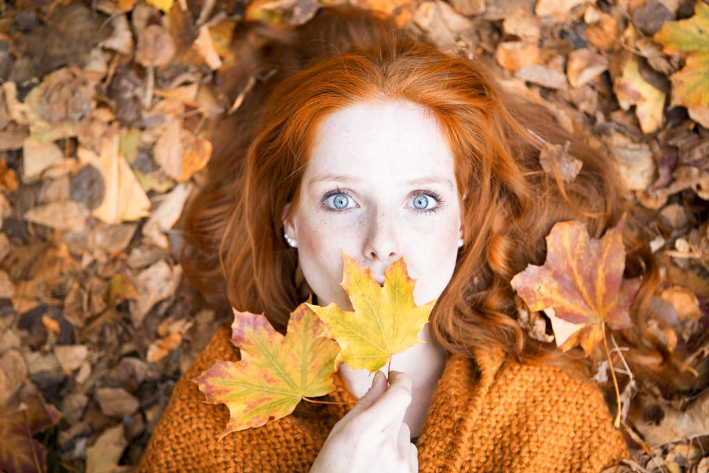 Co możesz zrobić dla swojej skóry jesienią?
