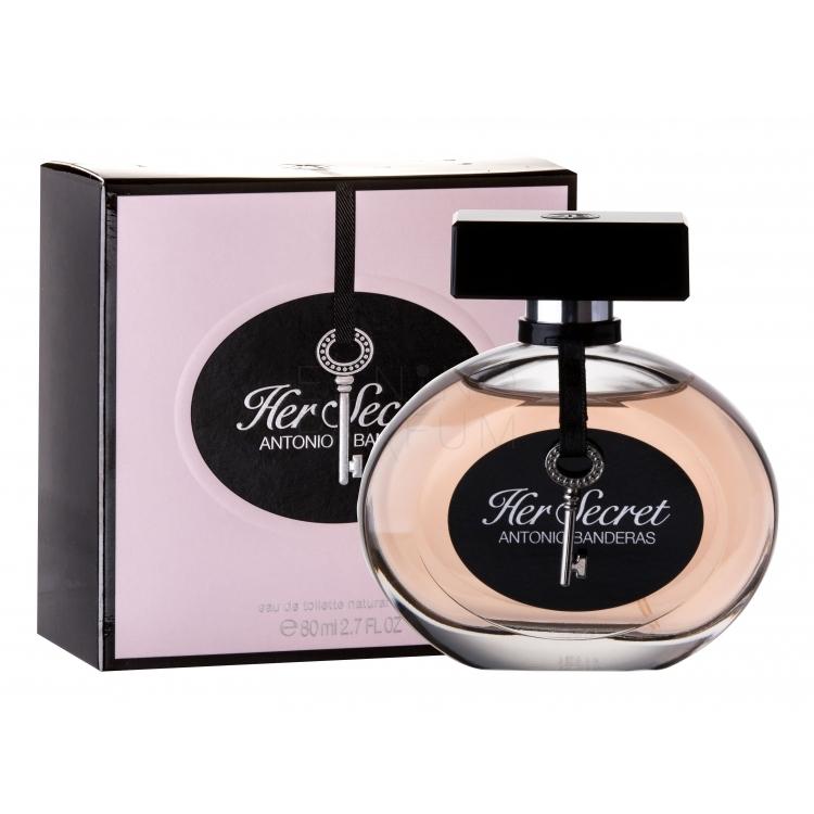 Perfumy od... Antonio Banderasa!