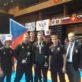 Mistrovství Evropy IKU v Rusku