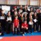 Z krajského přeboru v Ústí vezeme 19 medailí