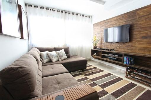 typ interiéru - přírodní