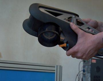 laser přístroj