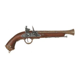 Repliky pistolí