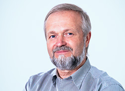 Ing. Miloš Krasnický