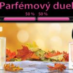 Parfémy silné jako skála