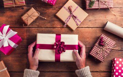 S jakými vánočními dárky letos překvapíte?