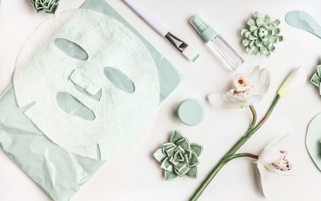 Sheet maska vám zajistí až nestydatě krásnou pleť