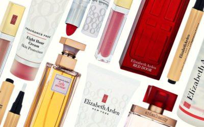 Elizabeth Arden: Krása je přirozeností každé ženy