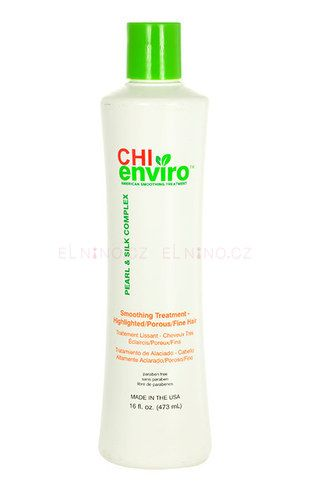 Farouk Systems CHI Enviro Smoothing Treatment Fine Hair