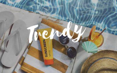 Nejžhavější letní kosmetické trendy a tipy