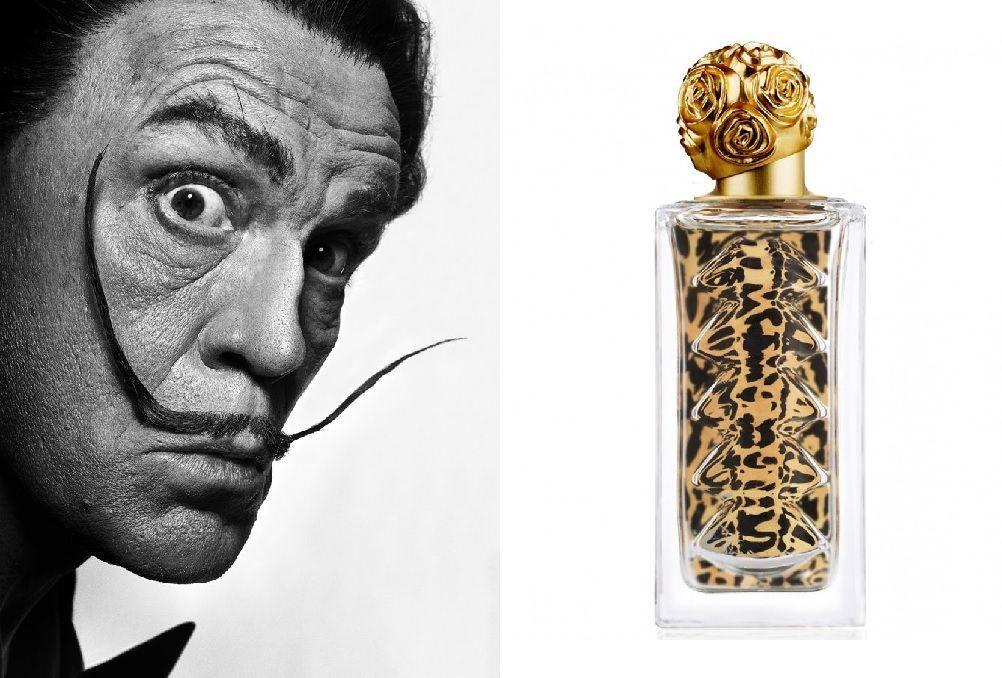Salvador Dalí Wild