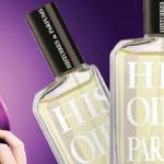 Histoires de Parfums a jejich fialkový soliflor