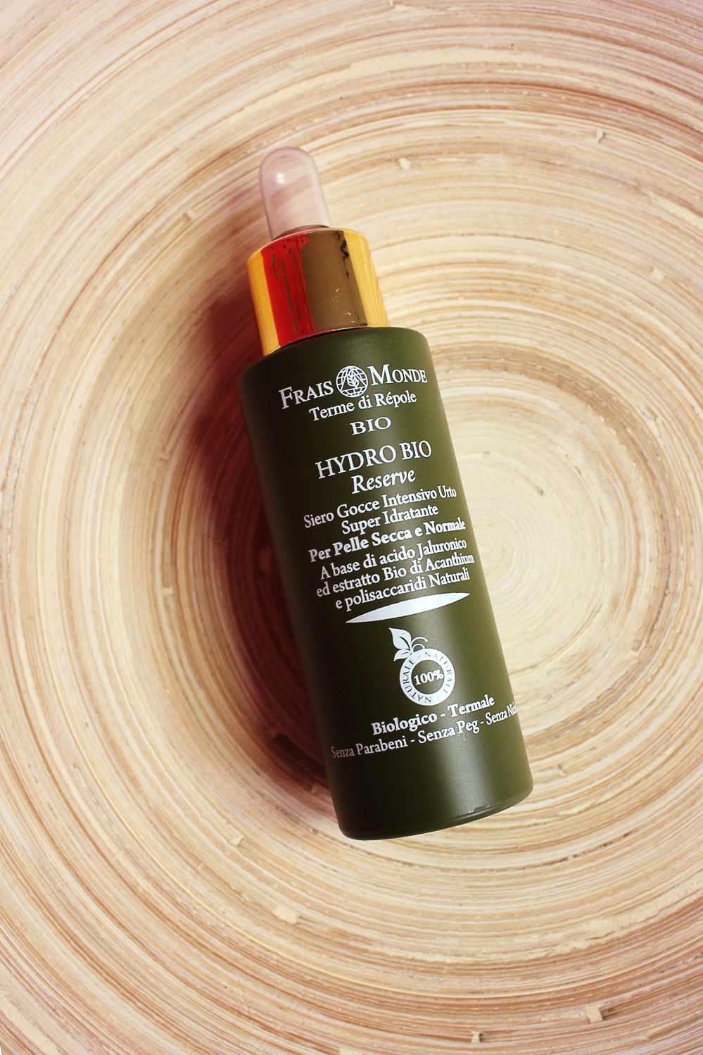 Frais Monde Intensive Serum Super Hydrating