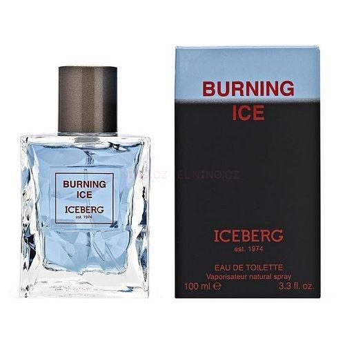 Iceberg - parfémy zajímavých protikladů