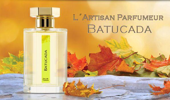 L´ Artisan Parfumeur Batucada