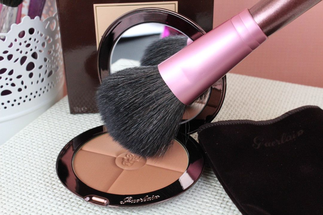 Bronzer Guerlain Terracotta 4 Seasons