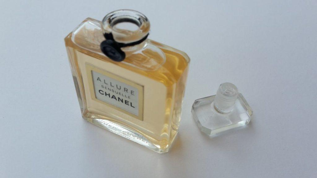 Parfém Chanel Allure Sensuelle