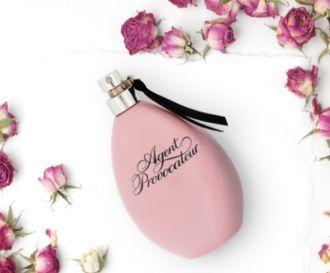 Sexy parfémem Agent Provocateur