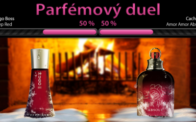 Zažeňte mráz hřejivými parfémy